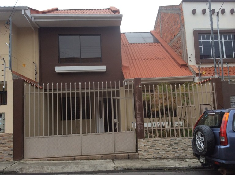 House For Rent in Cuenca