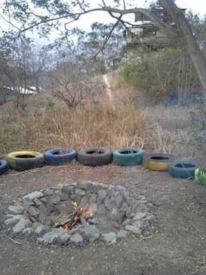 Fun Fire Pit