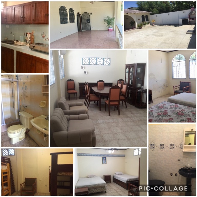 BIG 4 BR HOUSE IN DOWNTOWN SALINAS
