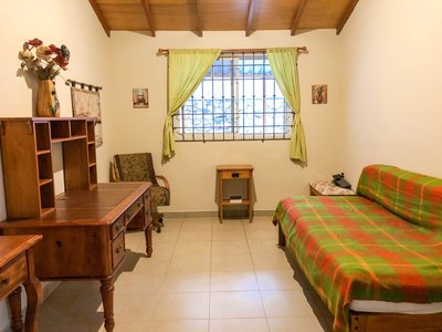 For rent furnished house in Cucanama