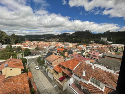 Se Alquila Condominio en Cuenca