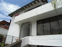 Condominium For Sale in Quito