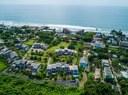 Aerial View Vistazul Condos