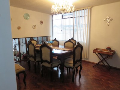 Apartment For Sale in Quito