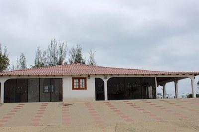 Las Lomas Casa