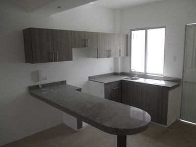 Edificio Dorsco Apartment 1B: Brand New Ground Floor Apartment