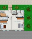 Floor Plan Beachfront Townhome