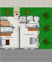 Floor Plan Beachfront Townhome