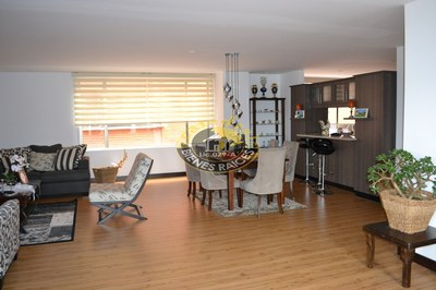 Apartment For Sale in Cuenca