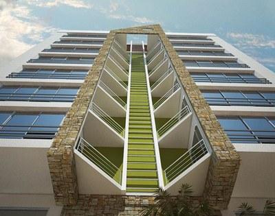 #1103 Torre de Marbella: Move into your new Condo in 2017!