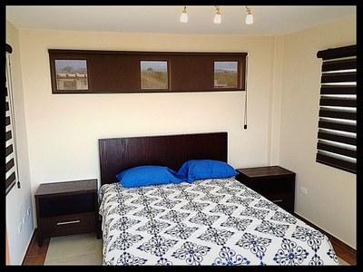 Villa 07 - Delfin Villas: Oceanfront Villa For Sale in Puerto Cayo