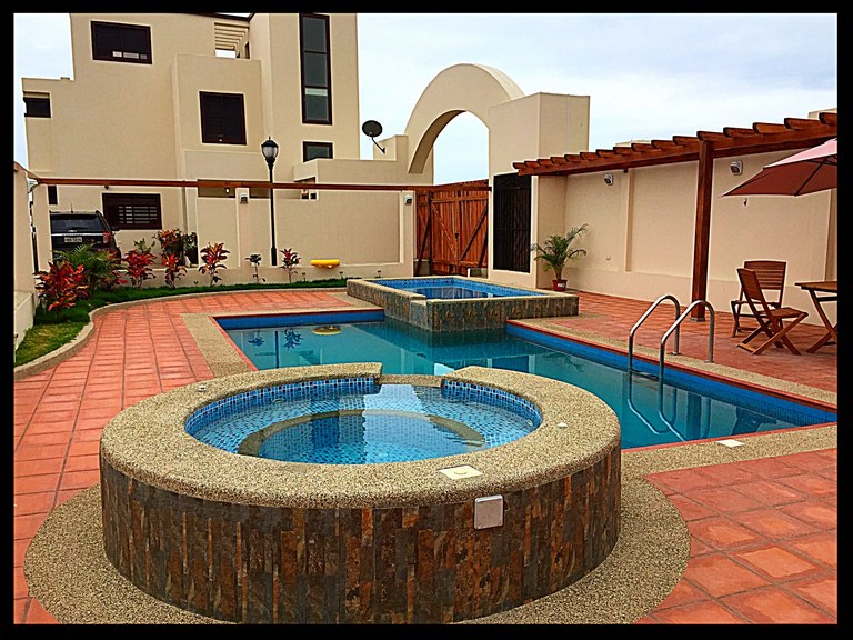 Villa 03 Delfin Villas Fully Furnished Gated