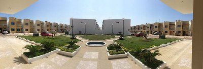 Oceanfront Condominium For Sale in Vía Playas Posorja