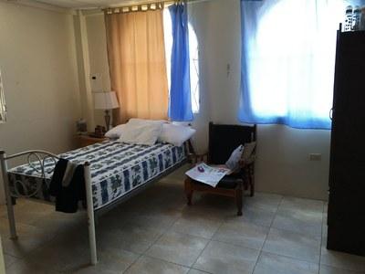Master Bedroom Third Floor