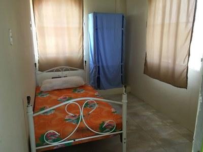 Second Bedroom Third Floor