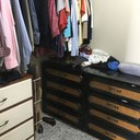 Lots Of Closet Space In Master Bedroom