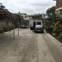 Driveway To Guest House