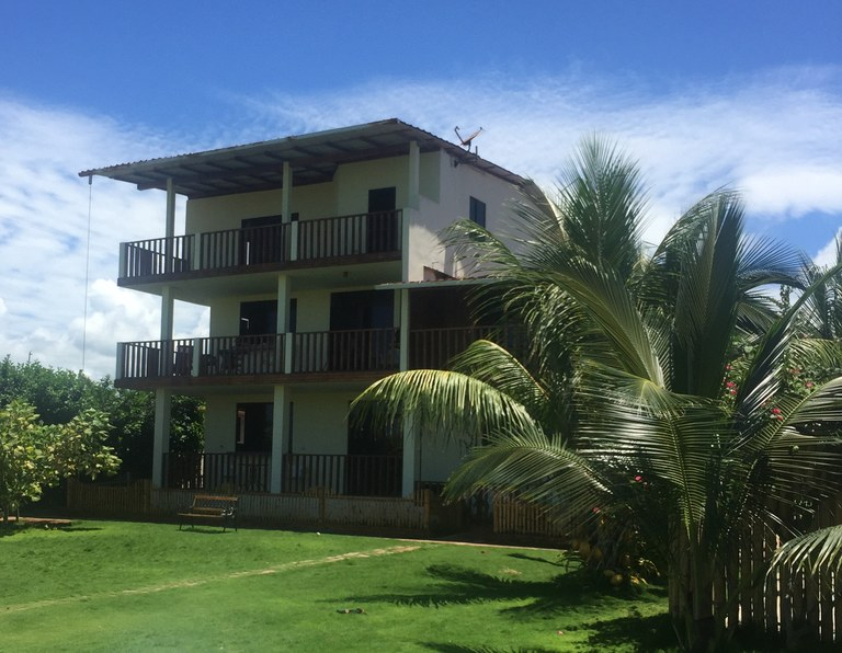 Ocean View With Huge Rental Income Ecuador Real