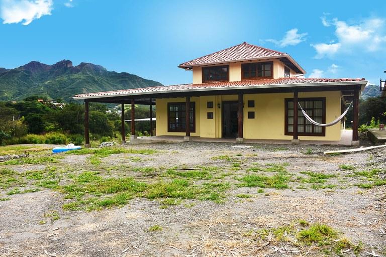 Se Vende Casa en Zona Rural en Vilcabamba