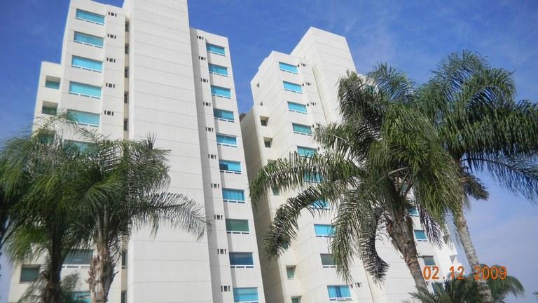 Puerto Lucia: Oceanfront Condominium For Sale in La Libertad