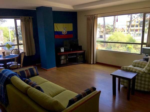 Condominium For Sale in Cuenca