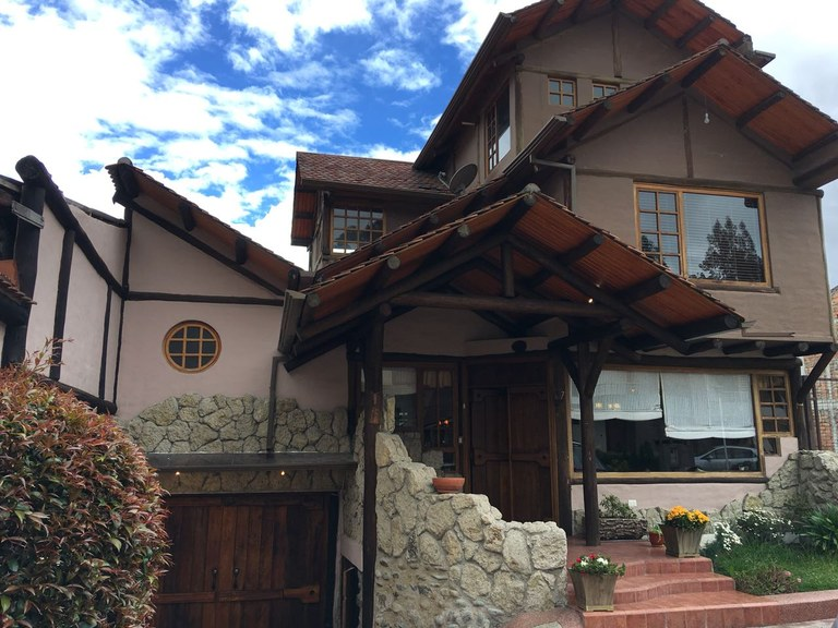 Countryside House For Sale in Cuenca