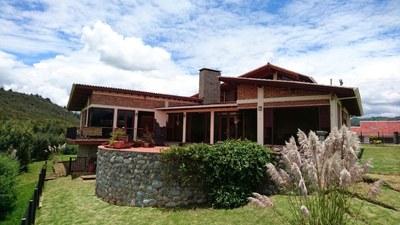 Villa Auf Dem Land In Tarqui Cuenca Zum Verkauf