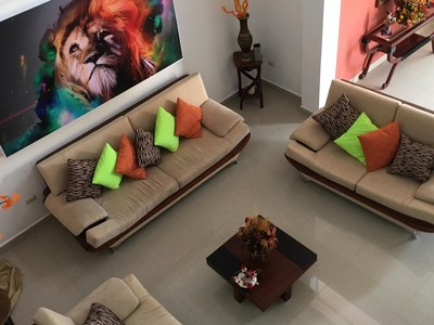 Near the Coast House For Sale in José Luis Tamayo (Muey)