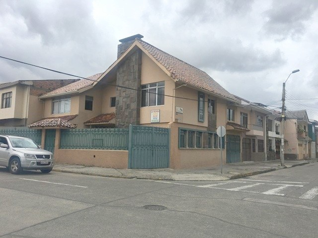 House For Sale in Cuenca