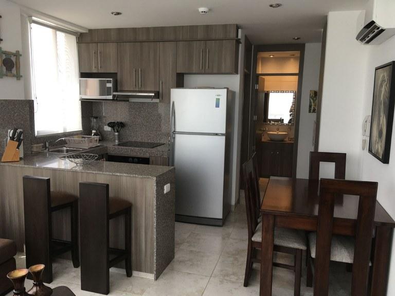 Castelnuovo Unit #11-3: Oceanfront Condominium For Sale in Salinas
