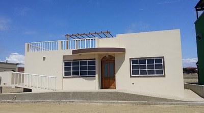 Mirador: Gated Oceanfront Community