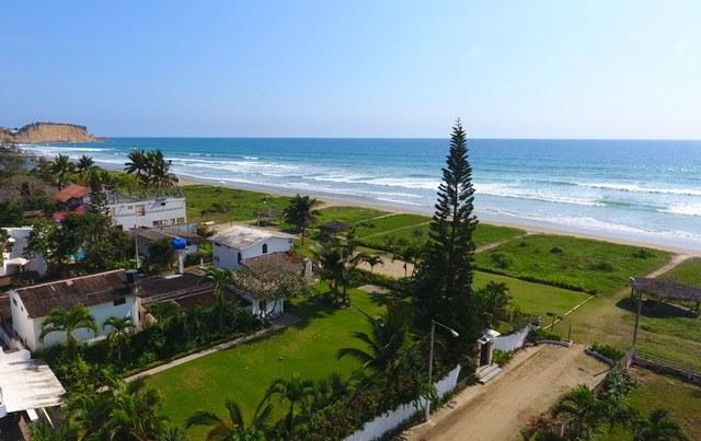 Tesoro de Oloncito: Near the Coast House For Sale in Olón