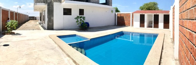 Brand New Condos for sale in Playas - Guayas: This is the perfect place: An exclusive community near the sea, just 1 hour from Guayaquil, at an incredible affordable price!