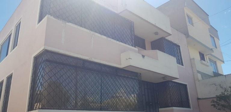 Casa en venta en norte de Quito, a pocos metros de la Av. Real Audiencia, cerca de todo
