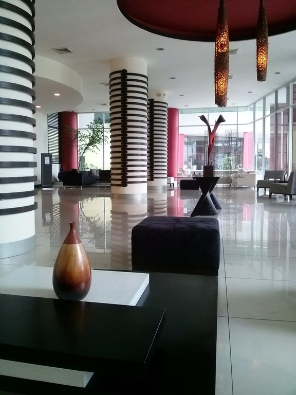 TORRE SOL 2 Guayaquil - Ecuador: Spectacular 1BR fully furnished condo for sale, located in one of the best areas to live in Guayaquil!