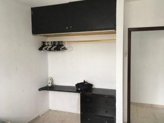 Storage In Second Bedroom