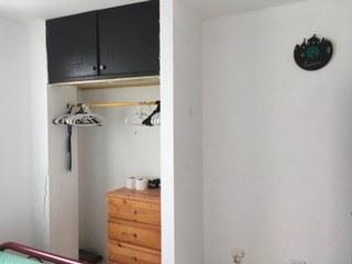 Storage In Third Bedroom