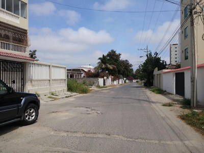 Street View West