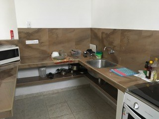 Kitchen Counters And Storage