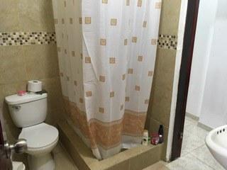 En Suite Bathroom For First Bedroom
