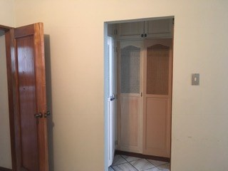 Second Bedroom Closets