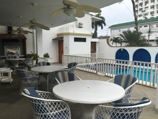 View Of Whole Pool Area