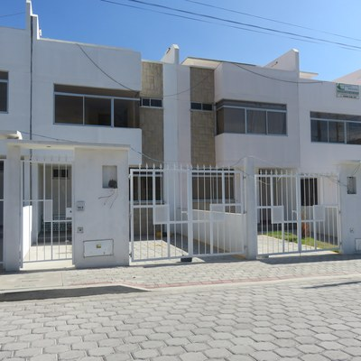 House For Sale in San Antonio - Quito