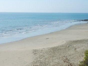 Ballenita Beach