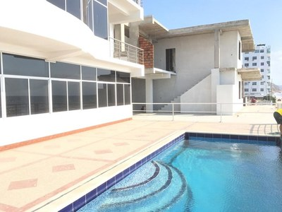 For sale 2 bedrooms apartment in Crucita - Manabí