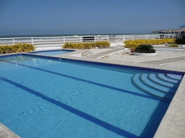 Costa Bella II: Oceanfront Condominium For Sale in Playas