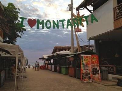 I Love Montanita