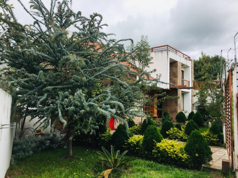 House For Sale in Gualaceo