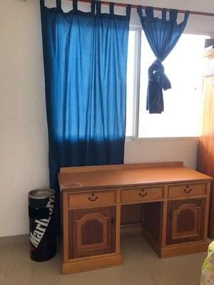 Second Bedroom Desk Area