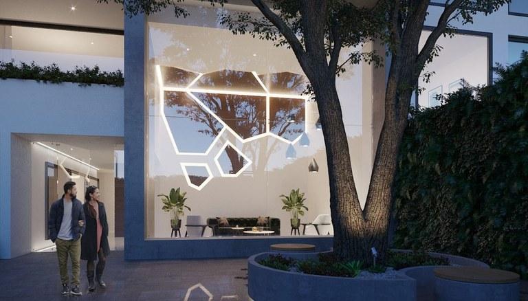K 104: Nuevos y Modernos Apartamentos Ubicados en una Zona Privilegiada de Cumbayá